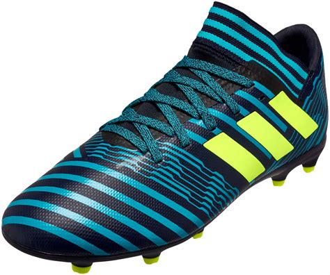 Adidas Nemeziz 17 3 Fg Adidas adidas nemeziz 17 3 fg youth soccer cleats