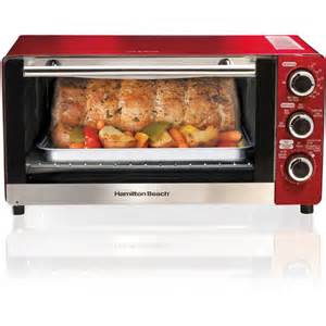 Toaster Convection Ovens Oven Walmart Toaster Oven
