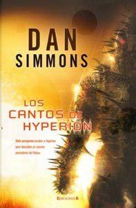 los cantos de hyperion 8466658041 los cantos de hyperion autor dan simmons pdf