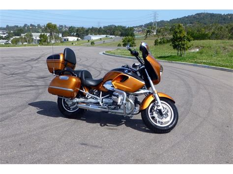 Bmw R1200cl by Bmw R1200cl For Sale