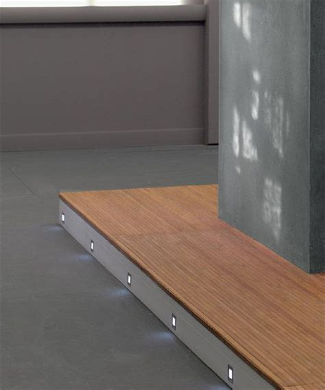 baltimore baseboard with led lighting new home ideas