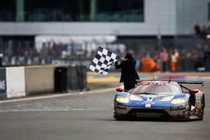 2017 ford gt wins le mans autonation drive automotive