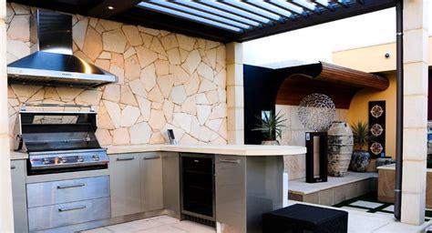 best outdoor kitchen 10 best outdoor kitchens