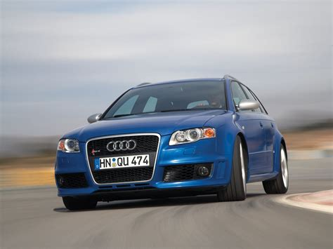 2007 audi rs4 review 2007 audi rs4 avant specs top speed engine review