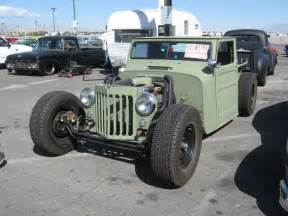 rat rod jeeps jeep rat rod