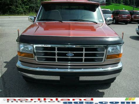 1995 f150 lights 1995 light santa fe pearl metallic ford f150 xlt regular