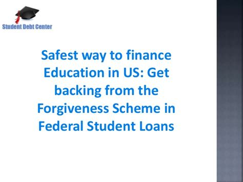 student loan programs student loan forgiveness application can i get a payday