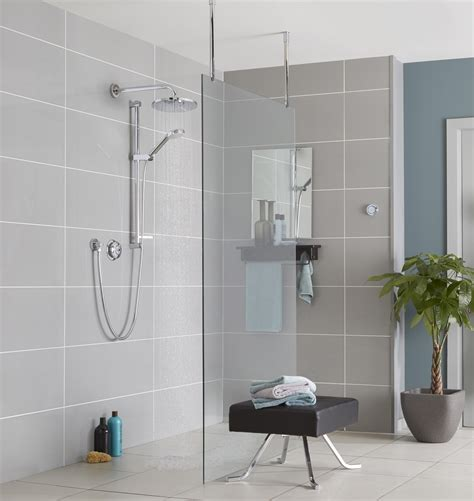 Shower And Bathrooms Aqualisa Dsi Kitchens Bathrooms