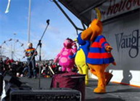 Backyardigans Live On Stage V I P Appearance The Backyardigans Wiki Fandom