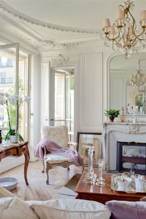 Paris Home Decor by 25 Best Ideas About Parisian Decor On Pinterest French