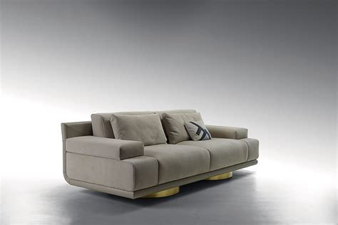 fendi sofa designs art 249 sofa from the fendi casa by thierry lemaire