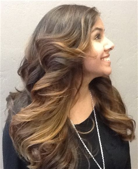 ombre hairstyles cost blonde ombre hair cost trendy hairstyles in the usa