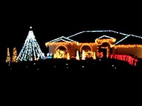 charlie brown christmas animated light show youtube