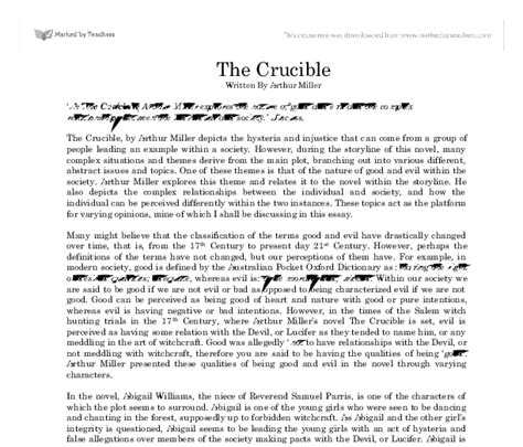 themes in the crucible revenge crucible guilt essays cardiacthesis x fc2 com