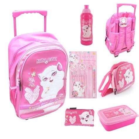 Buy Lulu Caty 12 In 1 Bag Set توصيل Taw9eel Com