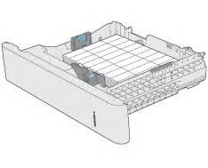 Etiketten Drucken Hp Laserjet hp laserjet enterprise hp officejet enterprise einlegen
