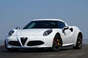 How Much Is An Alfa Romeo 4c 2015 Alfa Romeo 4c Drive Photo Gallery Autoblog