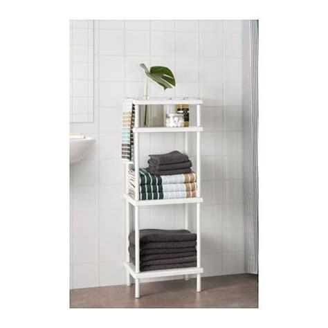 ikea badezimmer handtuchhalter dynan regal handtuchhalter wei 223 badezimmer ideen
