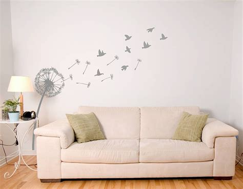 wall decal girl bedroom bird wall decals for decorating a little girl s bedroom