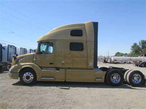 volvo 780 truck for sale used used 2012 volvo 780 sleeper for sale in ca 1107
