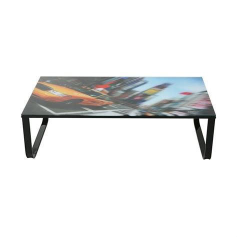 New Yorker Tables For Two by Fizz New York Taxi Table Basse Achat Vente Table Basse