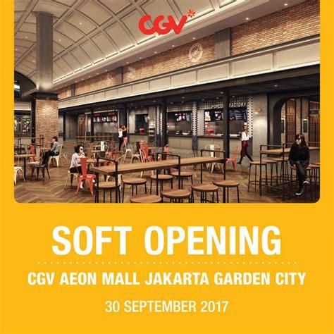 ace hardware aeon jgc cgv aeon mall jakarta garden city will be opening soon