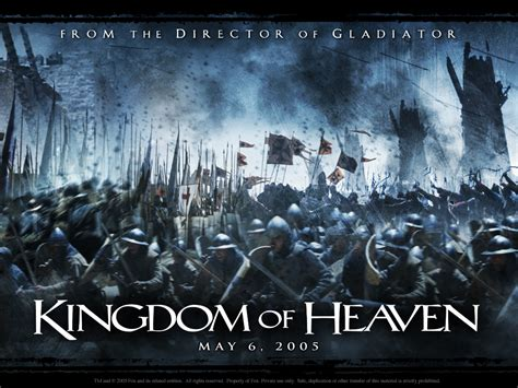 themes of the kingdom of heaven wallpaper for windows vista kingdom of heaven wallpaper