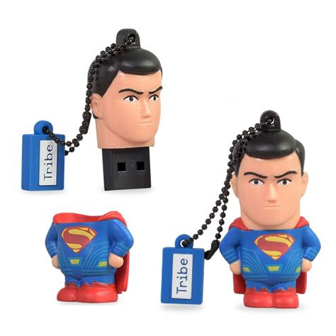 Batman V Superman 16 batman v superman of justice superman 16 gb usb