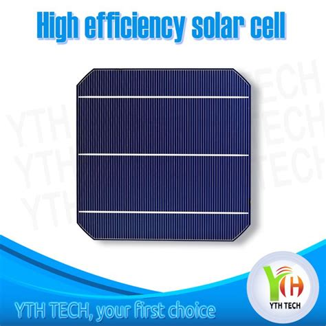 Solar Cell 1 solar cell china supplier photovoltaic cells price celula