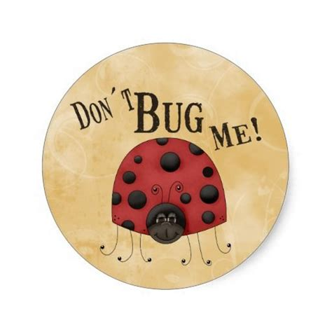 printable bug stickers 424 best lady bug printables images on pinterest lady