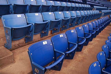 stadium bench seats metrodome seats are getting new life stadium watch