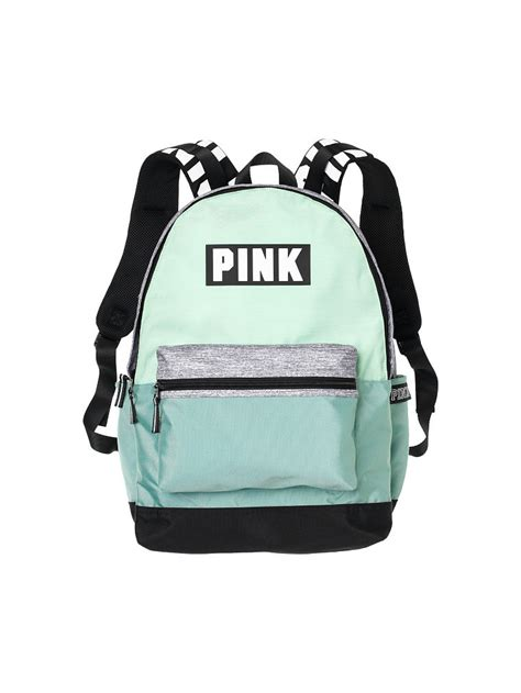 Pink Backpack by Pink Vs Backpack Blue