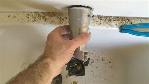 how to remove bathtub spout with no screw how to remove a bathtub safely home repair tutor
