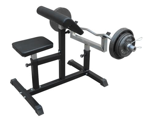 bicep curl bench preacher curl bench weights commercial bicep arms