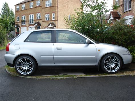 1998 Audi A3 Other Pictures CarGurus