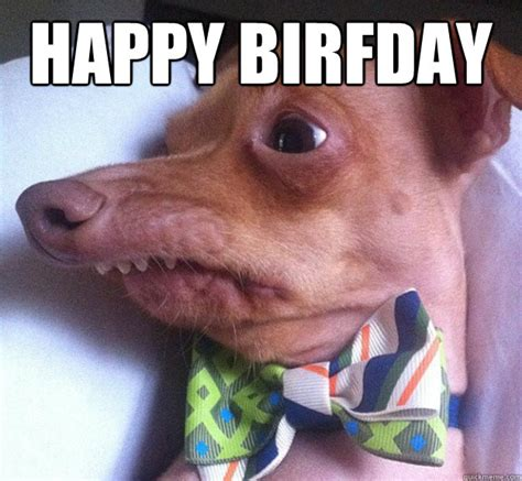 Rude Happy Birthday Meme - happy birthday meme rude pictures really funny pictures