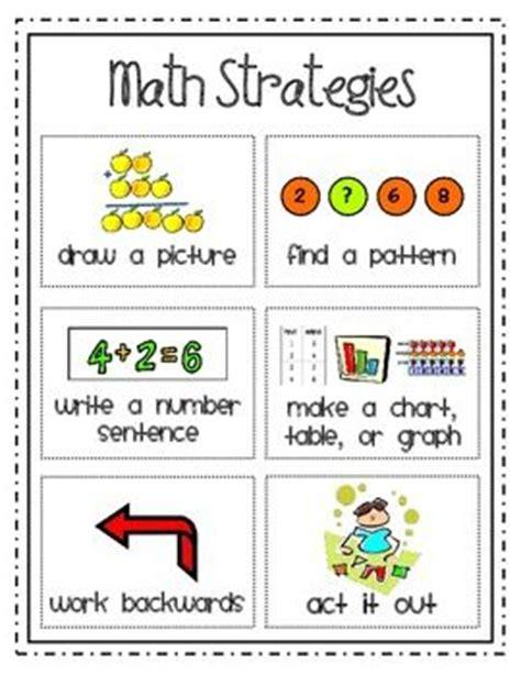 pattern maker teaching strategy math strategies problem solving and math on pinterest