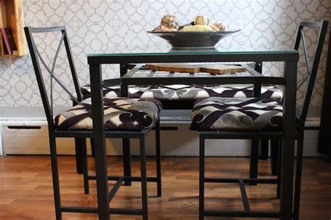 Ikea Granas Dining Table Ikea Hack Granas Dining Set Jai La Vie