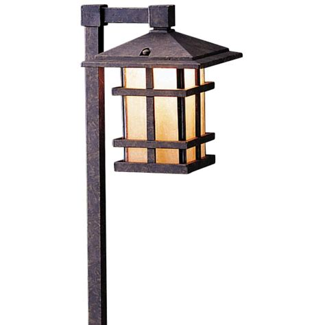 Kichler Low Voltage Path Light 15322agz Destination