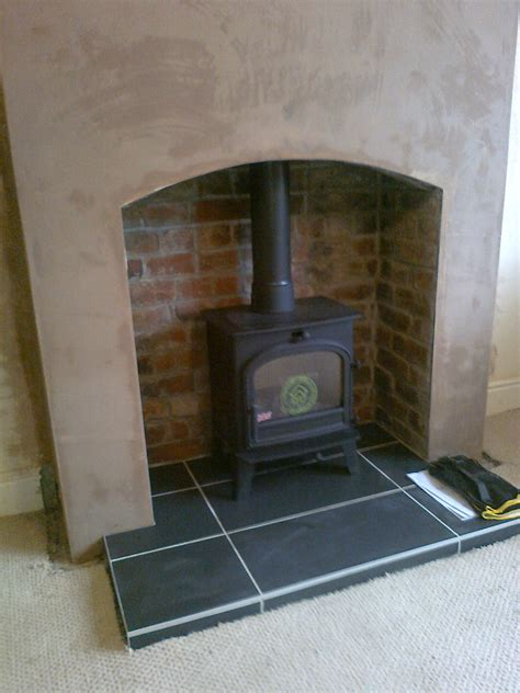 Fireplace Hearth Edging by Photos Oakbrook Chimney Services Sweeping Lining