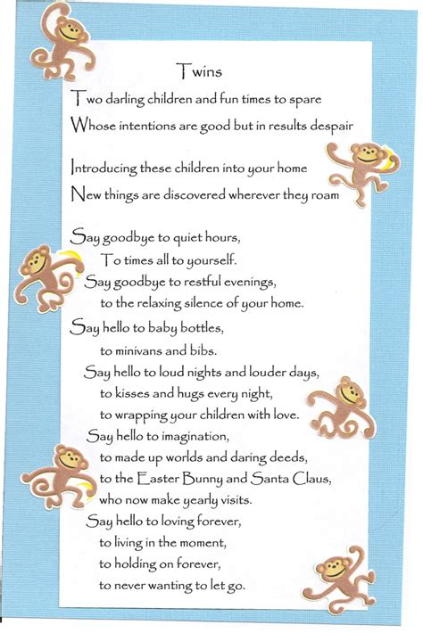 Baby Shower Poem by Welcome Baby Boy Poems Www Imgkid The Image Kid