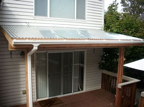 Deck And Patio Covers small porches and porch covers corrugated patio cover deck masters llc for the home