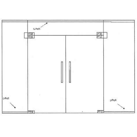 swing glass door viva glass door design