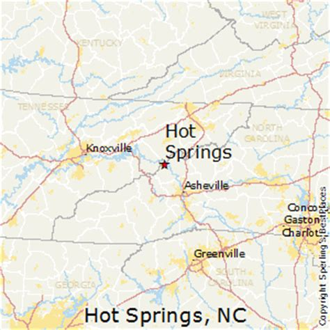 springs carolina map best places to live in springs carolina