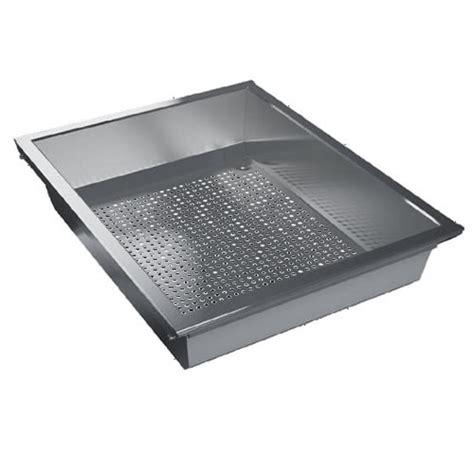 accessori per lavelli accessori per lavelli inox piani di lavoro artinox