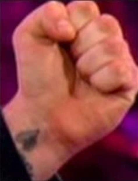 tattoo on robbie keane s wrist robbie williams tattoos fimho