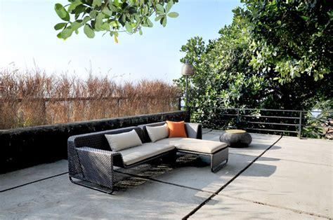 lebello outdoor sectional sofa mod sp modern outdoor