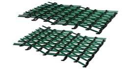 Tikar Mats 3 X 6m cgear mesh cing mat 3 6m x 4 6m kangaroo tent city and bbqs