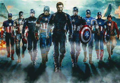 avengers chris evans
