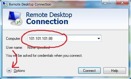 membuat vps windows cara menjalankan remote desktop connection vps windows